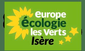 Logo EELV38